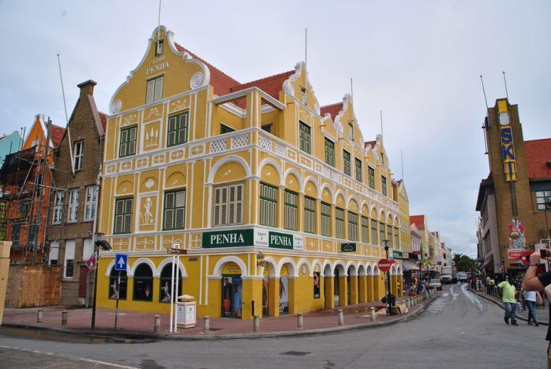 Curacao Bk Penha