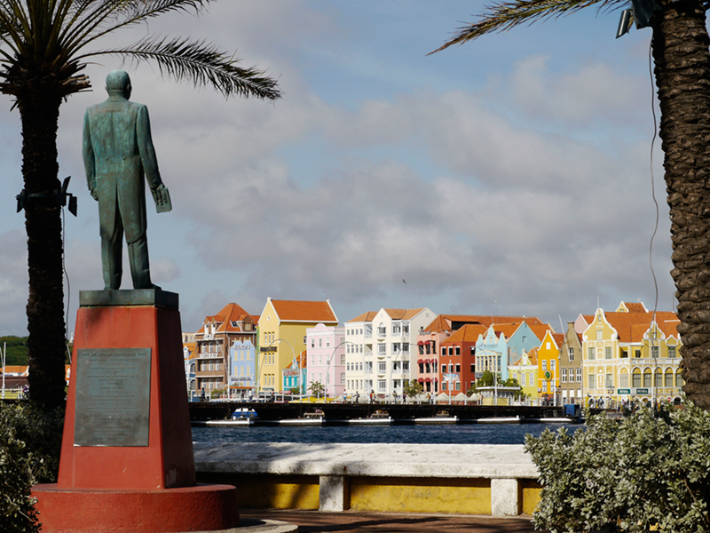 haven willemstad curacao